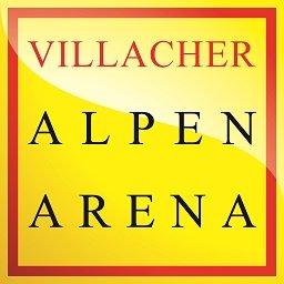 Logo Alpen Arena Villach